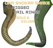 Snode - ONA Snokra Tail Rings