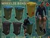 Wheelie bins copy