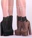 [BREATHE]-Elena Heels-Pack Two(for Slink High Feet & Maitreya Lara & Belleza)