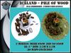 Icaland - Pile of Wood Promo