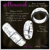 Princess Penny Eternity Ring