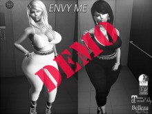 {RC} Envy Me Out Demo