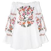 Mimikri - Justine Embroidered Dress tahiti_Maitreya ,SLink