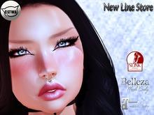 New Line Store - Jennifer Bento - Catwa Head Jennifer