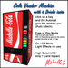 Michelle's Cola Vendor Machine