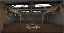 OneDecor_Industrial Loft. Box