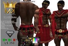 <MK> The Gladiator - Aesthetic Niramyth