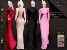 [ LsR ] - Sexy Diva Gown
