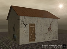 Shed Warehouse