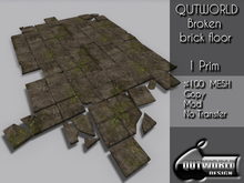 .::QUTWORLD_Broken brick floor::.NT