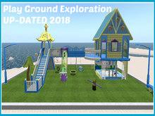 Play Ground Exploration