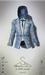 sys  marketplace    d zero jacket blue