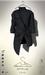 [sYs] JESTYR jacket M (body mesh) - black