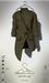 [sYs] JESTYR jacket M (body mesh) - khaki