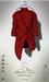 [sYs] JESTYR jacket M (body mesh) - red