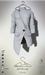 [sYs] JESTYR jacket M (body mesh) - white
