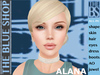 ALANA Complete avatar NEW!