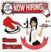 Hiring Hosts and Hostesses Djs Red White Black Two