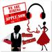 Hiring Hosts and Hostesses Red