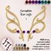 !IT! - Seraphim Ear Cuffs 1