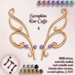 !IT! - Seraphim Ear Cuffs 4