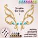 !IT! - Seraphim Ear Cuffs 5
