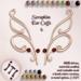 !IT! - Seraphim Ear Cuffs 6