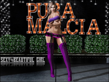 [Pura Malicia]-Outfit Beautiful Girl