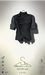 [sYs] OSCAR vest (Male body mesh) - black