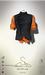 [sYs] OSCAR vest (Male body mesh) - black/orange