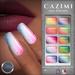 CAZIMI: Nails - Magic Unicorn SALE RACK