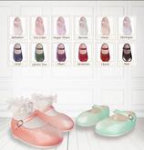 Bebe Formal Shoes (Alabaster)