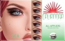 CALIANDRA - SEA - ALL APPLIERS - CATWA