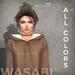 Wasabi // May Mesh Hair - All colors
