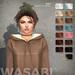 Wasabi // May Mesh Hair - Basics