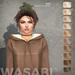 Wasabi // May Mesh Hair - Blonds
