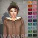 Wasabi // May Mesh Hair - Fireworks
