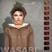 Wasabi // May Mesh Hair - Reds