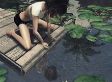 M1 Reflecting Pool (female)