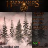 [HL] Pine Trees (Snowy)
