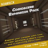TARDIS Expansion, Cognoscere Room Pack