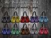 Treze. Handbag 13 FATPACK