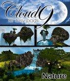 Cloud 9 - Nature Fantasy Pod