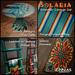 !zinnias solaria summer lounge set promo2