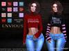 Envious - Valentine Sweaters