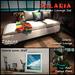 !zinnias solaria summer lounge set promo4