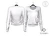 TUSSAY Somya Sweater - Pure