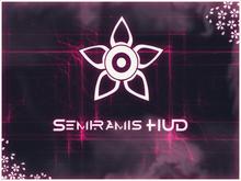 Semiramis HUD - (BOXED)
