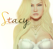 *HS*Shape-Stacy for Catya Catwa and Maitreya