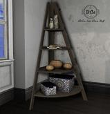 Di'Cor Sam Decor Shelf [Dark]